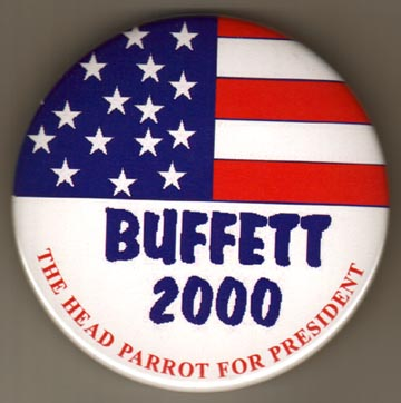 political-button