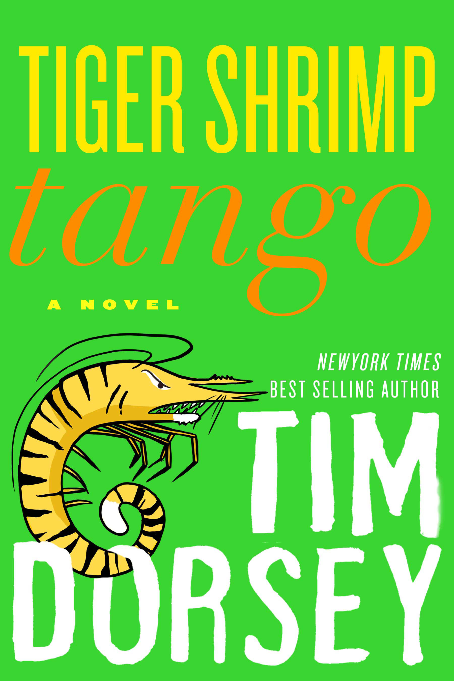 Tim Dorsey Books | List of books by author Tim Dorsey