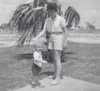 with-mom/Riviera-Beach-1962